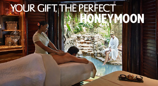 Sugar Beach Honeymoon Registry | Your Gift The Perfect Honeymoon
