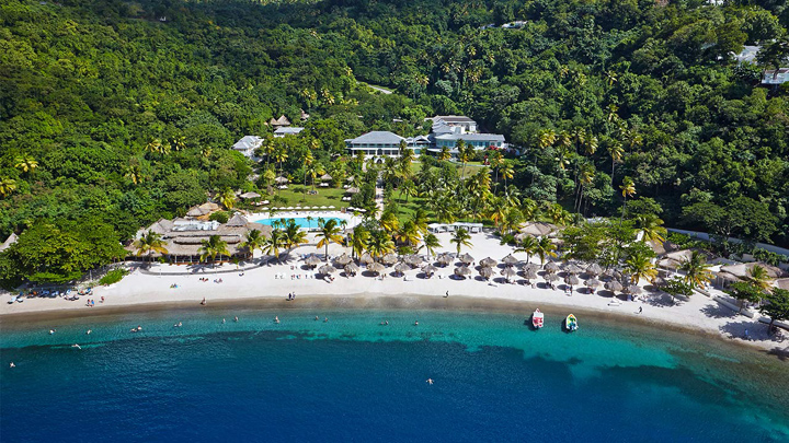 Sugar Beach, A Viceroy Resort Credit